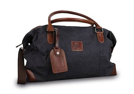 B away Bag Canvas Baway Navy