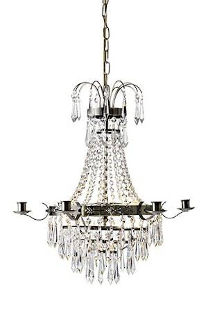 Cottex Karlberg Crystal Chandelier