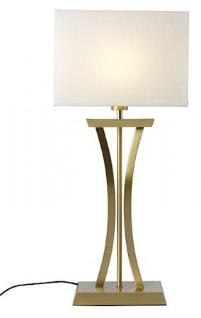 Cottex Chelsea XL Table Lamp Brass