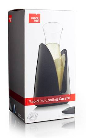 Vacuvin Cooling Carafe