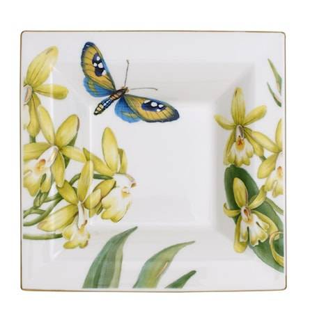 Villeroy & Boch Amazonia Gifts Square Kulho