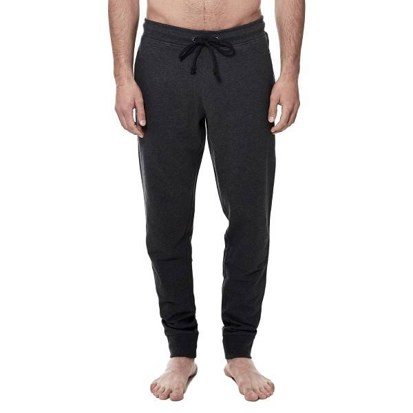 Bread & Boxers Bread and Boxers Lounge Pant - Darkgrey - Large