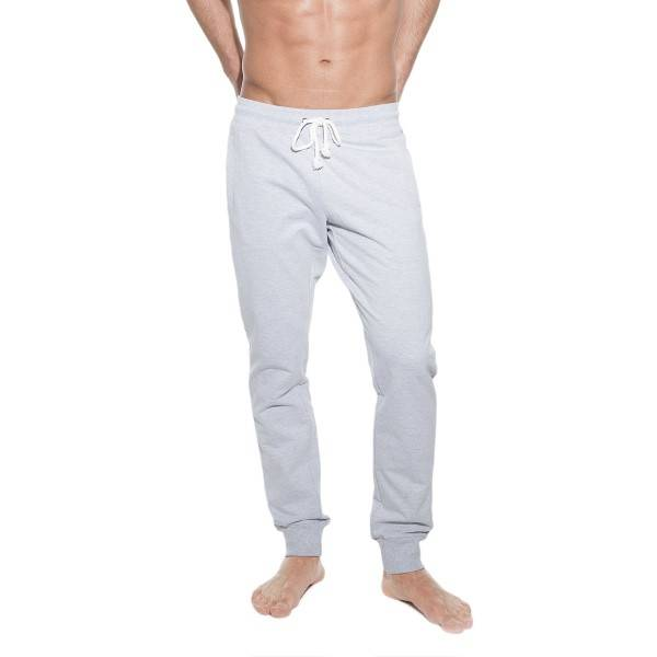 Bread & Boxers Bread and Boxers Lounge Pant - Grey - Small