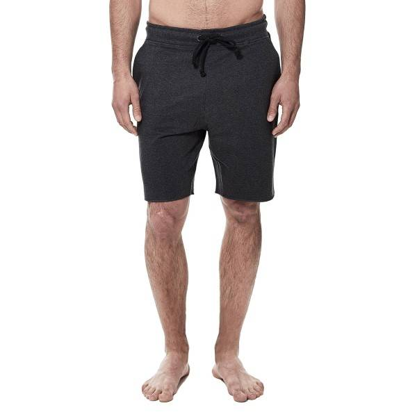 Bread & Boxers Bread and Boxers Lounge Short - Darkgrey - X-Large