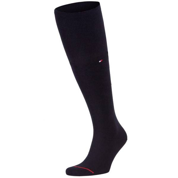 Tommy Hilfiger Tailored Madison Knee-high Socks - Navy-2