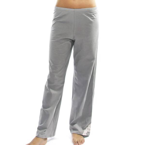 Swegmark Dream Soft Pyjama Pants - Grey