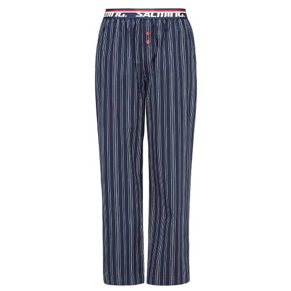 Salming Dexter Pyjamas Pants - Navy-2