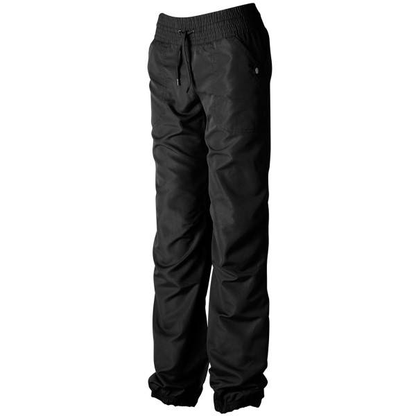 Casall Essential Stretch Pants - Black
