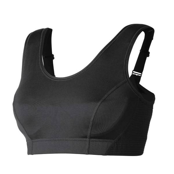Casall Ideal Sports Bra C-Cup - Black