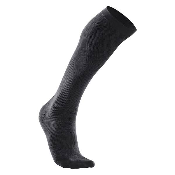 2XU Compression Performance Run Socks Women - Black
