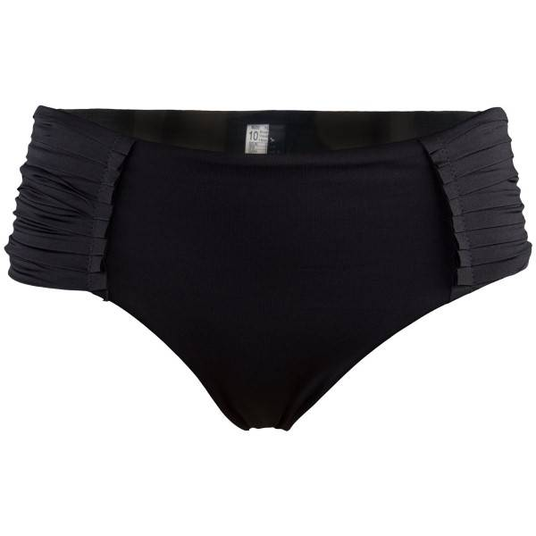 Seafolly Seafolly Pleated Retro - Black