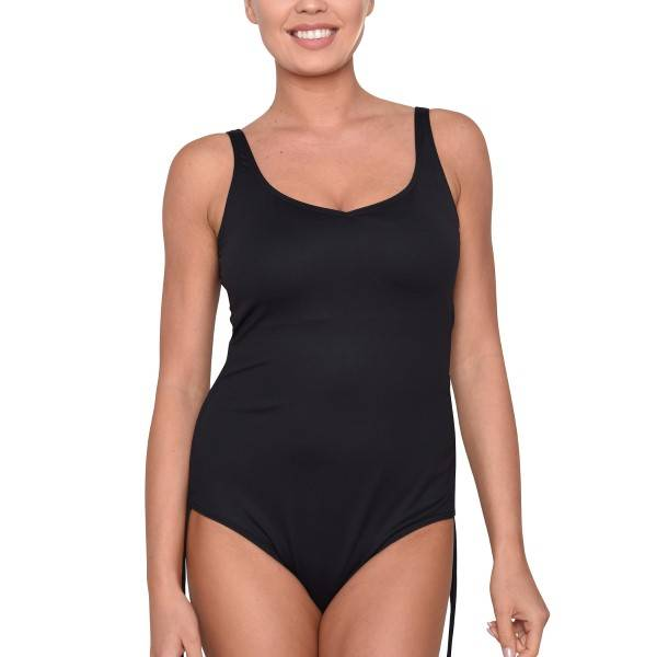 Saltabad Petra Swimsuit - Black - 38