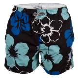 Sir John Swimshorts For Women - Floral - Small