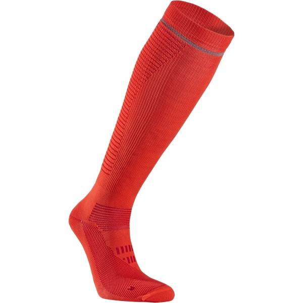 Seger Running Thin Compression - Coral