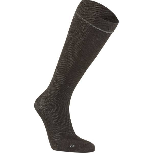 Seger Running Thin Reductive Compression - Black