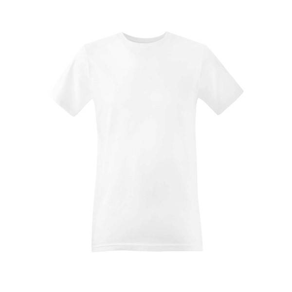 Fruit of the Loom Fitted Valueweight T - White - XX-Large