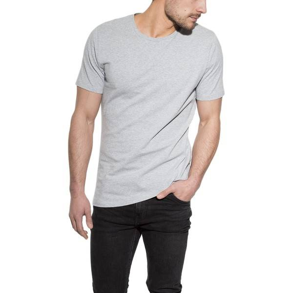 Bread & Boxers Bread and Boxers Crew Neck - Grey