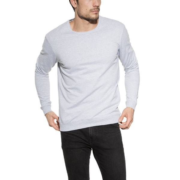Bread & Boxers Bread and Boxers Sweatshirt - Grey - X-Large