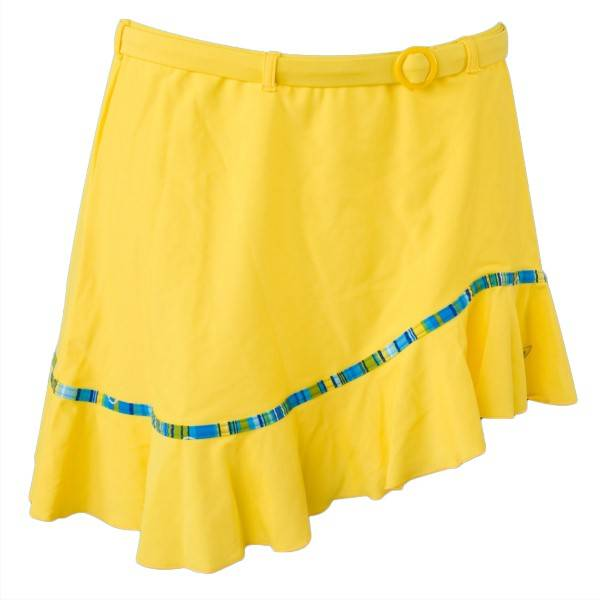 Sloggi Samoa Skirt - Yellow - 44 * Kampanja *