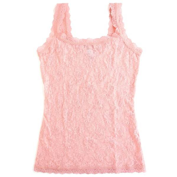 Hanky Panky Unlined Cami - Lightpink - X-Small