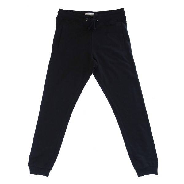 Bread & Boxers Bread and Boxers Women Lounge Pant - Black