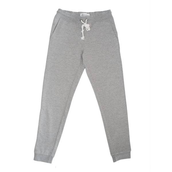 Bread & Boxers Bread and Boxers Women Lounge Pant - Grey - Large