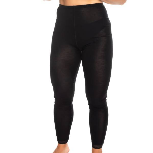 Femilet Juliana Leggings - Black - 44