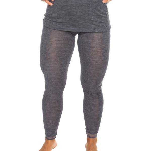 Femilet Juliana Leggings - Grey - 36