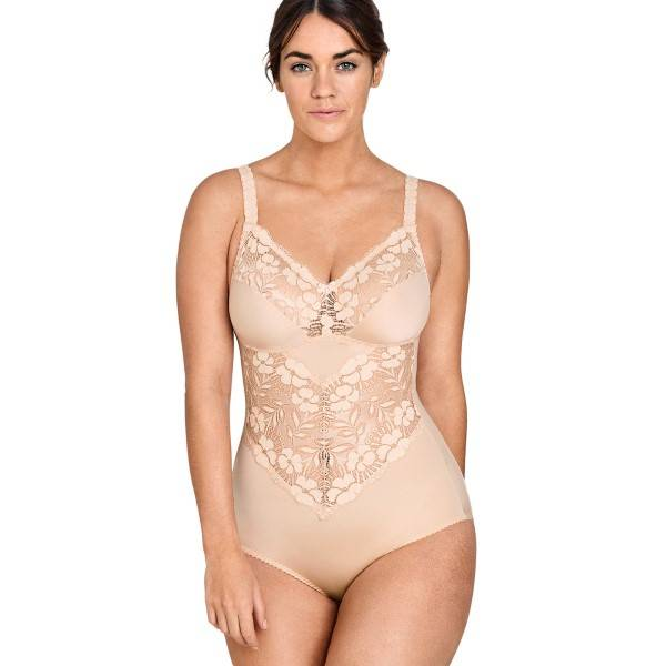 Miss Mary of Sweden Miss Mary Soft Cup Body Shaper - Skin - C 95