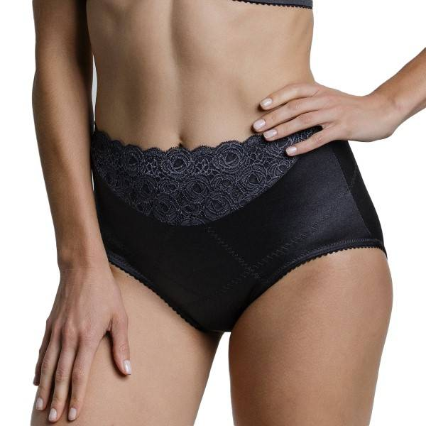 Miss Mary of Sweden Miss Mary Tulip Shaping Panty 40-46 - Grey
