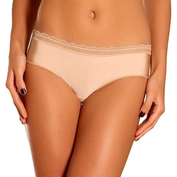 Chantelle Soft Package Shorty - Skin