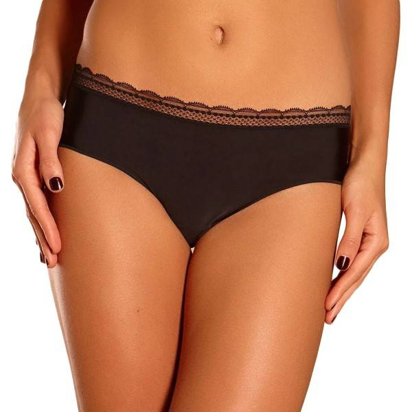 Chantelle Soft Package Shorty - Black