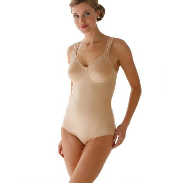 Miss Mary of Sweden Miss Mary Shaping Body 3019 - Skin