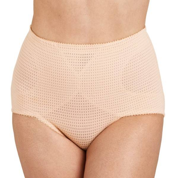 Miss Mary of Sweden Miss Mary Push Up Girdle - Beige