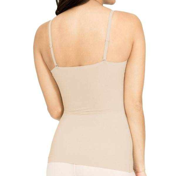 Spanx Thinstincts Convertible Cami - Beige - X-Large