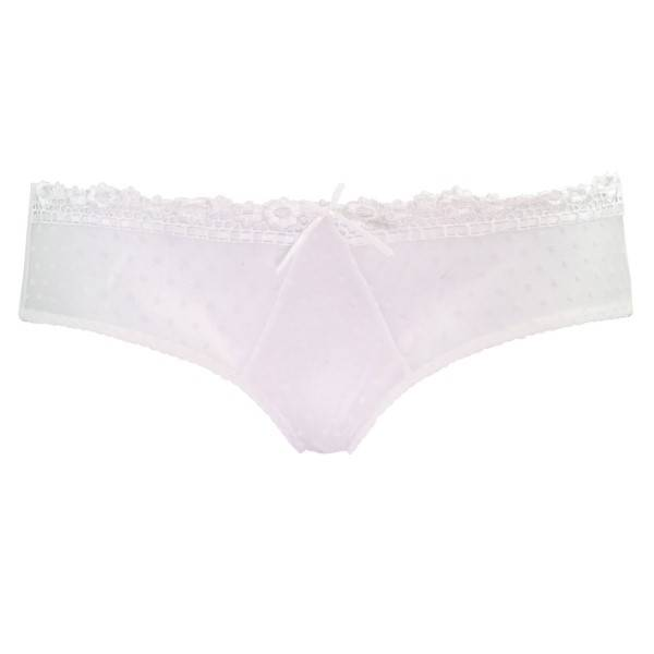 Curvy Kate Princess Short - White - 36