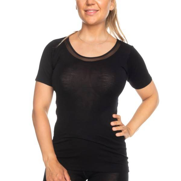 Femilet Juliana T-shirt - Black