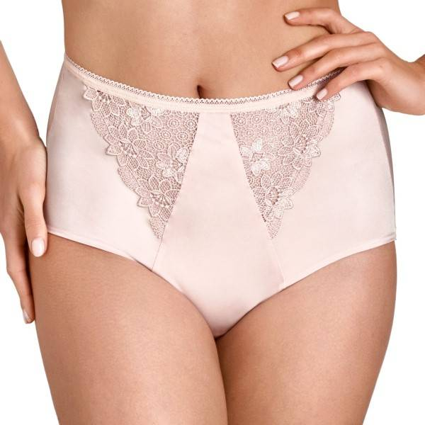 Miss Mary of Sweden Miss Mary Girdle 4970 - Pink