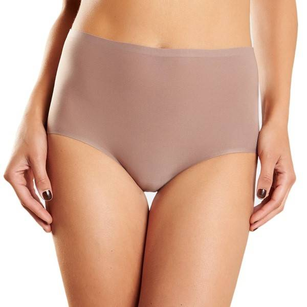 Chantelle Soft Stretch Panties - Cappuccino