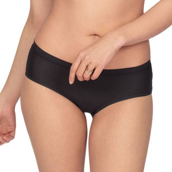 Pierre Robert Invisible Micro Hipster - Black