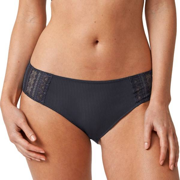 Abecita Tailor Brief - Darkgrey
