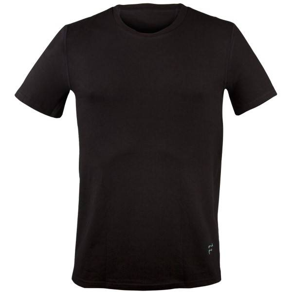 IIA Frigo 4 T-Shirt Crew-neck - Black