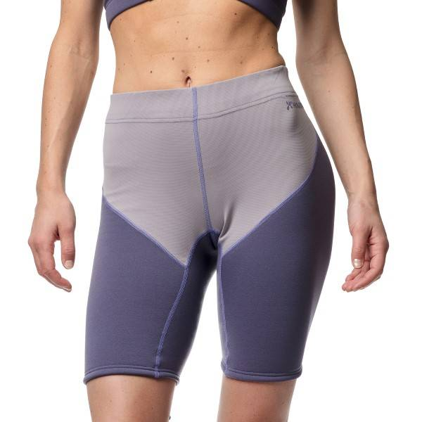 Houdini Women Mix Mid Tights - Lilac