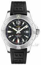 Breitling A1731311-BE90-150S-A18S.1 Colt Automatic Musta/Kumi Ø41 mm A1731311-BE90-150S-A18S.1