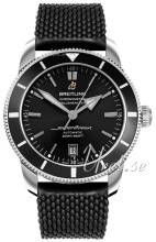 Breitling AB202012-BF74-267S-A20S.1 Superocean Heritage II 46 Musta/Kumi Ø46 mm AB202012-BF74-267S-A20S.1