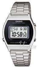 Casio B640WD-1AVEF Casio Collection LCD/Teräs 38.9x35 mm B640WD-1AVEF