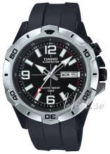 Casio MTD-1082-1AVEF Casio Collection Musta/Muovi MTD-1082-1AVEF