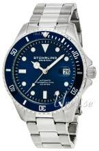 Stührling Original 792.02 Aquadiver Regatta Sininen/Teräs Ø42 mm 792.02