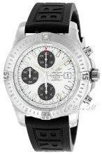 Breitling A1338811-G804-152S-A20S.1 Colt Chronograph Automatic Antiikki valkoine A1338811-G804-152S-A20S.1