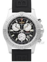 Breitling A7338811-BD43-152S-A20S.1 Colt Chronograph II Musta/Kumi Ø44 mm A7338811-BD43-152S-A20S.1